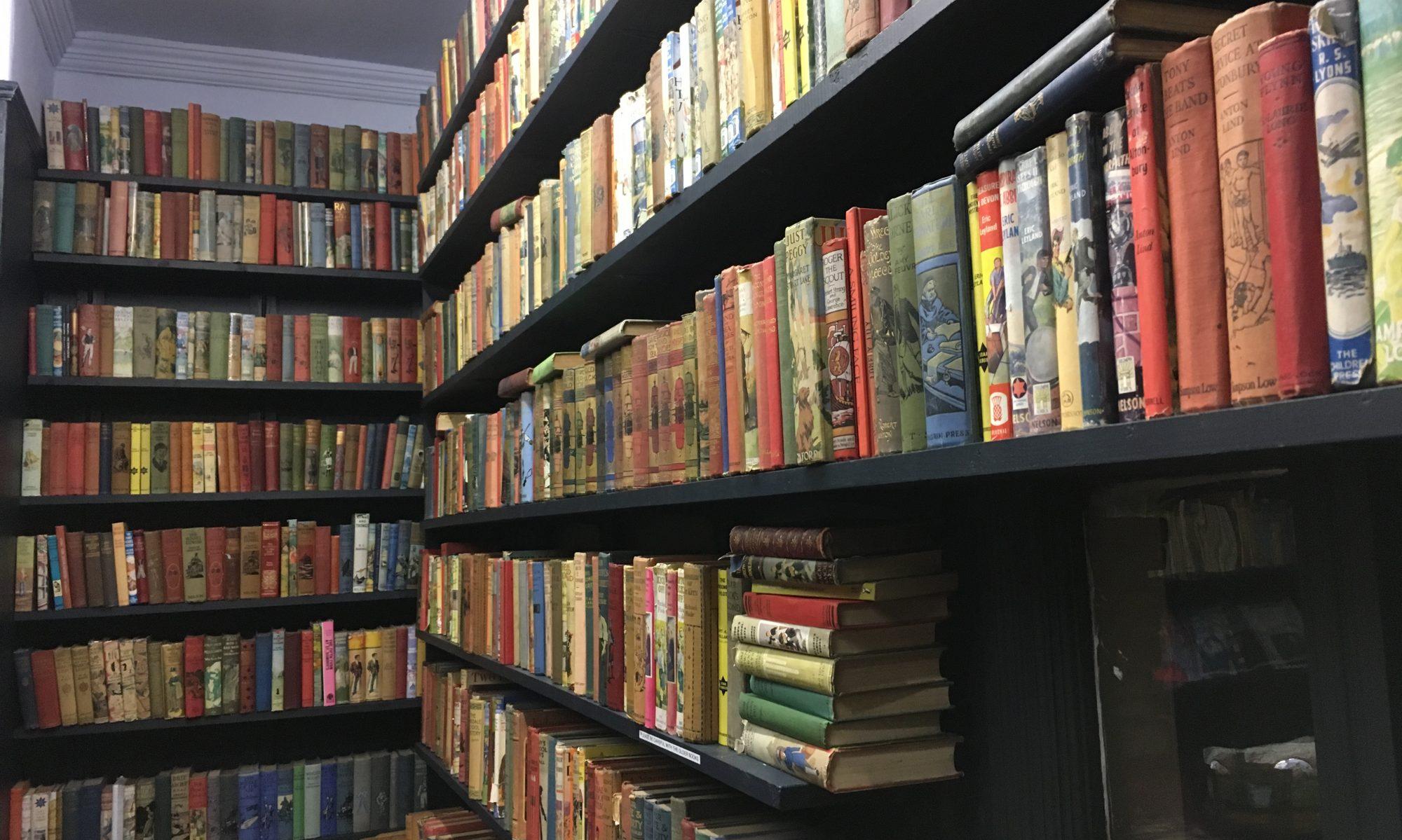 Border Books